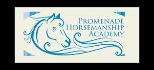 Promenade Horsemanship Academy Logo